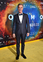 "LOS ANGELES - FEBRUARY 26: Bill Nye attends National Geographic's 2020 Los Angeles premiere of ""Cosmos: Possible Worlds"" at Royce Hall on February 26, 2020 in Los Angeles, California. Cosmos: Possible Worlds premieres Monday, March 9 at 8/7c on National Geographic. (Photo by Frank Micelotta/National Geographic/PictureGroup)"