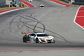 IMSA WeatherTech SportsCar Championship<br /> Advance Auto Parts SportsCar Showdown<br /> Circuit of The Americas, Austin, TX USA<br /> Saturday 6 May 2017<br /> 93, Acura, Acura NSX, GTD, Andy Lally, Katherine Legge<br /> World Copyright: Richard Dole<br /> LAT Images<br /> ref: Digital Image RD_COTA_17331