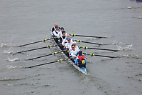 Crew: 52   Broxbourne Rowing Club   MasE.8+<br /> <br /> Veterans' Head of the River Race 2018<br /> <br /> To purchase this photo, or to see pricing information for Prints and Downloads, click the blue 'Add to Cart' button at the top-right of the page.