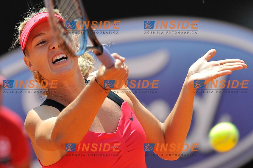 Maria Sharapova of Russia.Roma 19/05/2012 Foro Italico.Tennis Internazionali d'Italia.Foto Insidefoto Antonietta Baldassarre