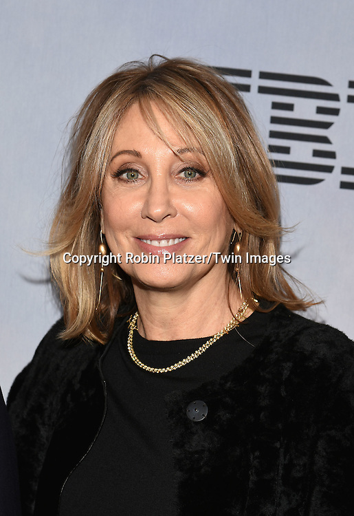 Stacey Snider attend &quot;Hidden Figures&quot; Special Screening on December 10, 2016 at SVA Theatre in New York, New York, USA.<br /> <br /> photo by Robin Platzer/Twin Images<br />  <br /> phone number 212-935-0770