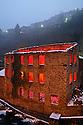 27/01/07 - THIERS - PUY DE DOME - FRANCE - La Vallee des Usines - Photo Jerome CHABANNE
