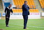 St Johnstone v Stirling Albion…30.07.16  McDiarmid Park. Betfred Cup<br />