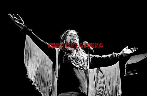 Black Sabbath 1977 Ozzy Osbourne