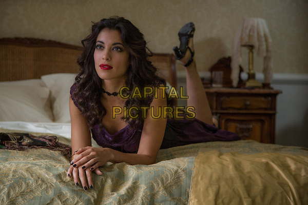 Spectre (2015) <br /> Stephanie Sigman <br /> *Filmstill - Editorial Use Only*<br /> CAP/FB<br /> Image supplied by Capital Pictures