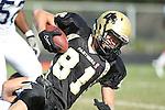 10-12-12 Leuzinger vs Peninsula Varsity Football