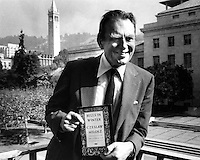 Czeslaw Milosz 1980 Nobel Prize for Literature.<br />