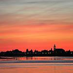 Paysages du Maine-et-Loire (format Carré)