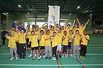 First Campus Summer Games 2012