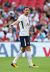 Tottenham's Jan Vertonghen in action during the pre season match at Wembley Stadium, London. Picture date 5th August 2017. Picture credit should read: David Klein/Sportimage