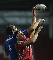 150307 Scarlets v Leinster