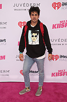 CARSON, CA - June 1: Toddy Smith, at 2019 iHeartRadio Wango Tango Presented By The JUVÉDERM® Collection Of Dermal Fillers at Dignity Health Sports Park in Carson, California on June 1, 2019.   <br /> CAP/MPI/SAD<br /> ©SAD/MPI/Capital Pictures