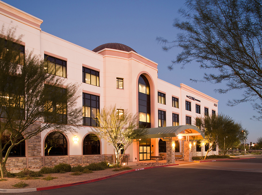 Pacific Medical Buildings - Gilbert, Arizona