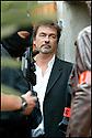 Olivier Marchal,<br /> Com&eacute;dien, r&eacute;alisateur.