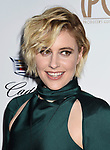 BEVERLY HILLS, CA - JANUARY 20: Actress/writer/director Greta Gerwig attends the 29th Annual Producers Guild Awards at The Beverly Hilton Hotel on January 20, 2018 in Beverly Hills, California.
