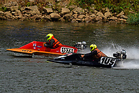 107-S, 1-US   (Outboard Hydroplane)