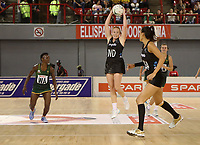 Silver Ferns v South Africa 250118