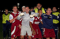 Chelmsford City FA Cup Preview