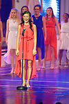 Distinguished Young Women National Finals 2017.