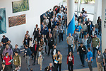 Crowds to entrance_ieee/pes2018