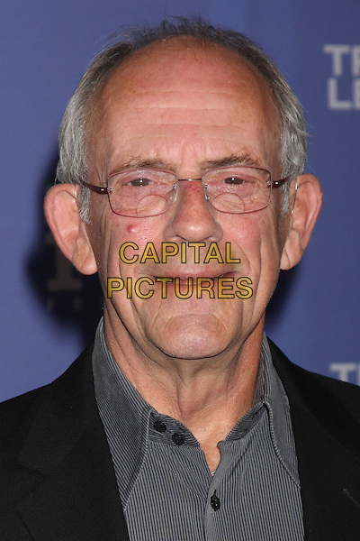 SANTA BARBARA, CA - February 04: Christopher Lloyd at the Santa Barbara International Film Festival Virtuosos Awards, Arlington Theater, Santa Barbara,  February 04, 2014. <br /> CAP/MPI/JO<br /> &copy;JO/MPI/Capital Pictures