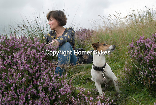 Patricia Aug 2012 Brendan Saddleworth Yorkshire
