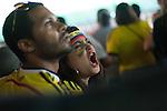 June 14, 2014 - Colombia vs. Greece