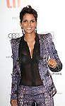 Halle Berry attending the The 2012 Toronto International Film Festival.Red Carpet Arrivals for  'Cloud Atlas' at the Princess of Wales Theatre in Toronto on 9/8/2012
