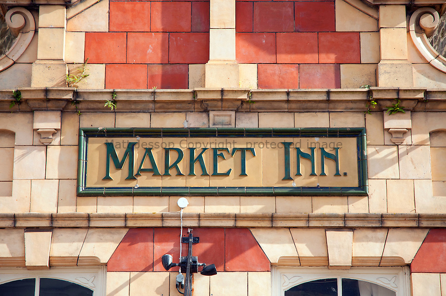 Market Inn Truro