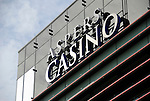 Aspers Casino at Westfield Stratford City, London, England