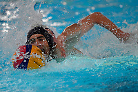 Water Polo &ndash; CSW Finals at Huia, Lower Hutt, New Zealand on Thursday 11 April 2019. <br /> Photo by Masanori Udagawa. <br /> www.photowellington.photoshelter.com