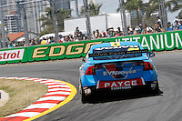 2016 Castrol EDGE Gold Coast 600. Rounds 3 and 4 of the Pirtek Enduro Cup. #34. James Moffat (AUS) James Golding (AUS). Wilson Security Racing GRM. Volvo S60 .