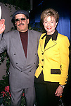 Captain & Tenille pictured at the NATPE Vegas Convention at the Sands Hotel Expo in Las Vegas in January 1996. © Walter McBride / Retna Ltd.