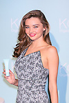 Miranda Kerr, July 22, 2013, Tokyo, Japan: Model Miranda Kerr attends a press conference for Kora Organics in Tokyo, Japan, on July 22 2013. (Photo by AFLO)