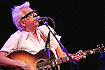 Nick Lowe and Graham Parker at the Tabernacle