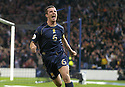 17/11/2007      Copyright Pic: James Stewart.File Name : sct_jspa07_scotland_v_italy.BARRY FERGUSON CELEBRATES AFTER HE SCORES SCOTLAND'S GOAL.James Stewart Photo Agency 19 Carronlea Drive, Falkirk. FK2 8DN      Vat Reg No. 607 6932 25.Office     : +44 (0)1324 570906     .Mobile   : +44 (0)7721 416997.Fax         : +44 (0)1324 570906.E-mail  :  jim@jspa.co.uk.If you require further information then contact Jim Stewart on any of the numbers above........