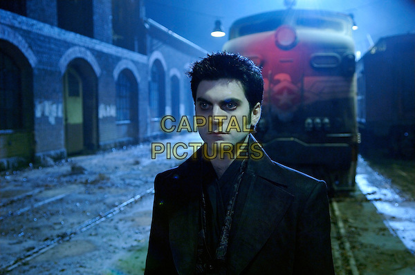 Wes Bentley<br /> in Ghost Rider (2007) <br /> *Filmstill - Editorial Use Only*<br /> CAP/NFS<br /> Image supplied by Capital Pictures