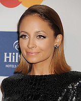 BEVERLY HILLS, CA - FEBRUARY 09: Nicole Richie arrives at the The 55th Annual GRAMMY Awards - Pre-GRAMMY Gala And Salute To Industry Icons Honoring L.A. Reid at the Beverly Hilton Hotel on February 9, 2013 in Beverly Hills, California.PAP0213JP405.PAP0213JP405. Nortephoto