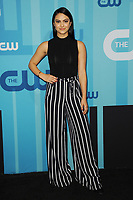 www.acepixs.com<br /> May 18, 2017 New York City<br /> <br /> Camila Mendes attending arrivals for CW Upfront Presentation in New York City on May 18, 2017.<br /> <br /> Credit: Kristin Callahan/ACE Pictures<br /> <br /> <br /> Tel: 646 769 0430<br /> Email: info@acepixs.com
