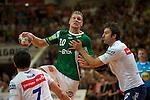 Handball 1.Bundesliga Herren 2010/2011, Frisch Auf Goeppingen - HSV Hamburg