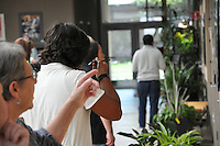 The Harker School - US - Upper School - US Annual Art Exhibit Reception...2012-05-02...Photo by William Cracraft
