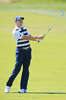 Sergio Garcia (ESP) on the 10th fairway during Round 1 of the HNA Open De France at Le Golf National in Saint-Quentin-En-Yvelines, Paris, France on Thursday 28th June 2018.<br /> Picture:  Thos Caffrey | Golffile