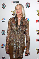LOS ANGELES - FEB 29:  Bo Derek at the Beverly Hills Dog Show Presented by Purina at the LA County Fairplex on February 29, 2020 in Pomona, CA