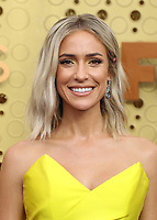 LOS ANGELES - SEPTEMBER 22:  Kristin Cavallari at the 71st Primetime Emmy Awards at the Microsoft Theatre on September 22, 2019 in Los Angeles, California. (Photo by Xavier Collin/Fox/PictureGroup)