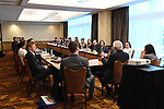 16 JAN 2018: The NCAA Division III Student-Athlete Advisory Committee meeting takes place during the 2018 NCAA Convention at the JW Marriott in Indianapolis, IN. Justin Tafoya/NCAA Photos