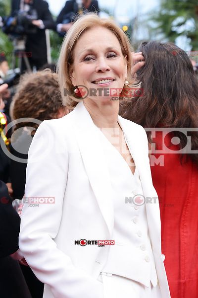 """Marthe Keller attending the """"De Rouille et D'os"""" Premiere during the 65th annual International Cannes Film Festival in Cannes, 17th May 2012...Credit: Timm/face to face /MediaPunch Inc. ***FOR USA ONLY***"""