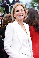 "Marthe Keller attending the ""De Rouille et D'os"" Premiere during the 65th annual International Cannes Film Festival in Cannes, 17th May 2012...Credit: Timm/face to face /MediaPunch Inc. ***FOR USA ONLY***"