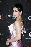 LOS ANGELES, CA - FEBRUARY 07: Charli XCX attends the Warner Music Pre-Grammy Party at the NoMad Hotel on February 7, 2019 in Los Angeles, California.     <br /> CAP/MPI/IS<br /> &copy;IS/MPI/Capital Pictures