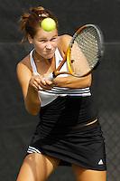 FIU Women's Tennis 2006-2007 (Combined)