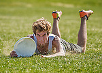 2015-05-02 HS: Vermont Commons vs South Burlington Champlainships Ultimate Disk Tournament